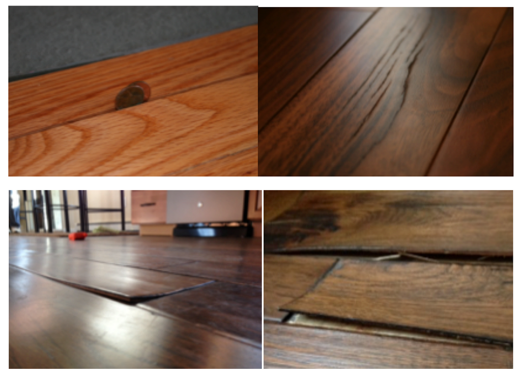 Hardwood Flooring Over Radiant Heat Information From