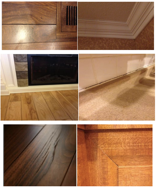 Hardwood Flooring issues and concerns