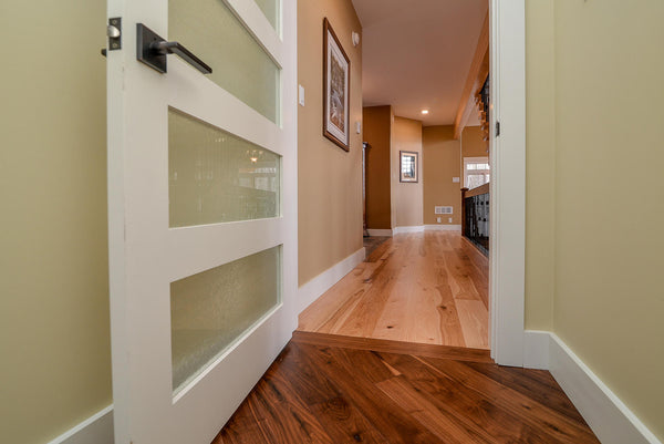 Walnut Natural Country Grade Hardwood Flooring - Gaylord Hardwood Flooring - Wood Flooring - 45
