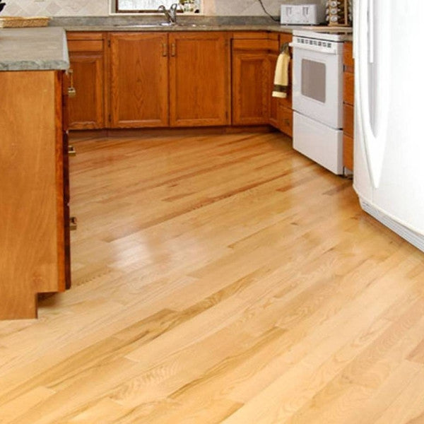 Ash Natural Hardwood Flooring -  - 10