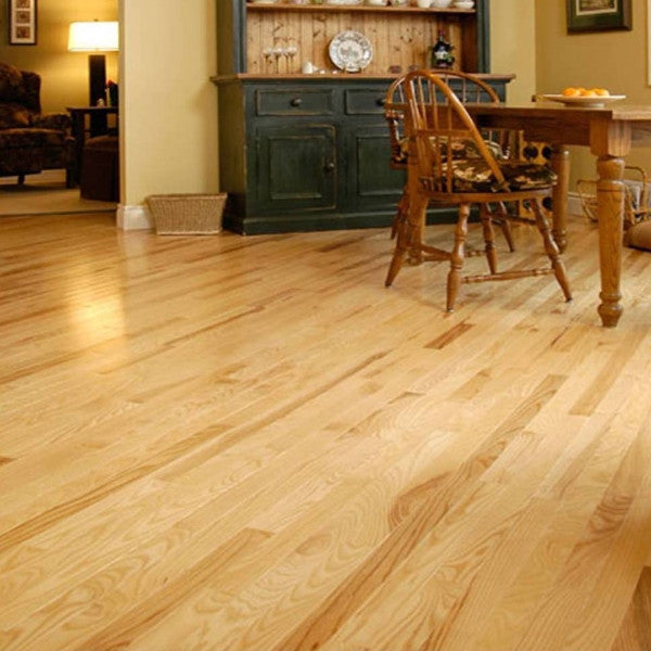 Ash Natural Hardwood Flooring -  - 11
