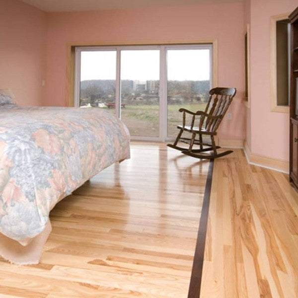 Ash Natural Hardwood Flooring -  - 7