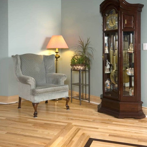 Ash Natural Hardwood Flooring -  - 4