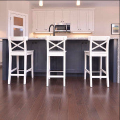 European Beech Prime Grade Gingerbread Satin Finish Hardwood Flooring - Gaylord Hardwood Flooring - Wood Flooring - 16