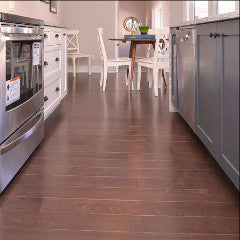 European Beech Prime Grade Gingerbread Satin Finish Hardwood Flooring - Gaylord Hardwood Flooring - Wood Flooring - 17