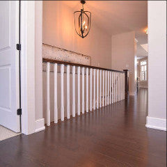 European Beech Prime Grade Gingerbread Satin Finish Hardwood Flooring - Gaylord Hardwood Flooring - Wood Flooring - 20