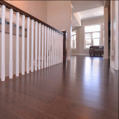 European Beech Prime Grade Gingerbread Satin Finish Hardwood Flooring - Gaylord Hardwood Flooring - Wood Flooring - 21