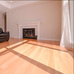 European Beech Prime Grade Natural Satin Finish Hardwood Flooring - Gaylord Hardwood Flooring - Wood Flooring - 15