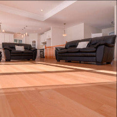 European Beech Prime Grade Natural Satin Finish Hardwood Flooring - Gaylord Hardwood Flooring - Wood Flooring - 17