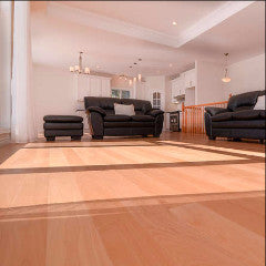 European Beech Prime Grade Natural Satin Finish Hardwood Flooring - Gaylord Hardwood Flooring - Wood Flooring - 18