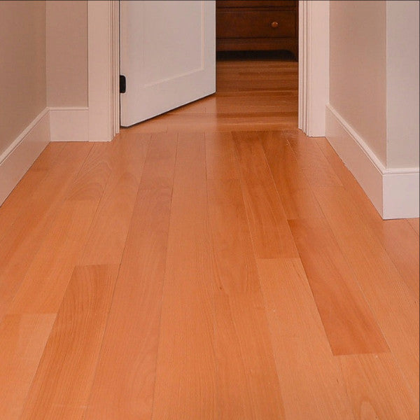 European Beech Prime Grade Natural Satin Finish Hardwood Flooring - Gaylord Hardwood Flooring - Wood Flooring - 3
