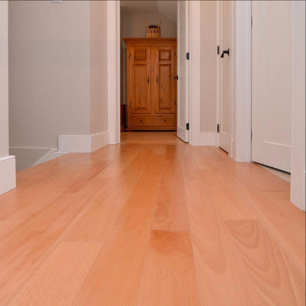 European Beech Prime Grade Natural Satin Finish Hardwood Flooring - Gaylord Hardwood Flooring - Wood Flooring - 6