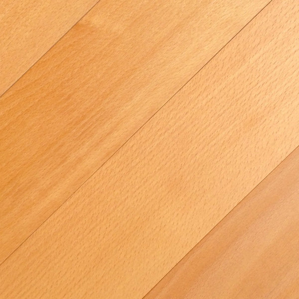 European Beech Prime Grade Natural Satin Finish Hardwood Flooring - Gaylord Hardwood Flooring - Wood Flooring - 1