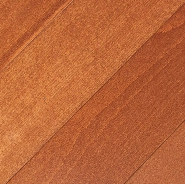 European Beech Prime Grade Toffee Satin Finish Hardwood Flooring - Gaylord Hardwood Flooring - Wood Flooring
