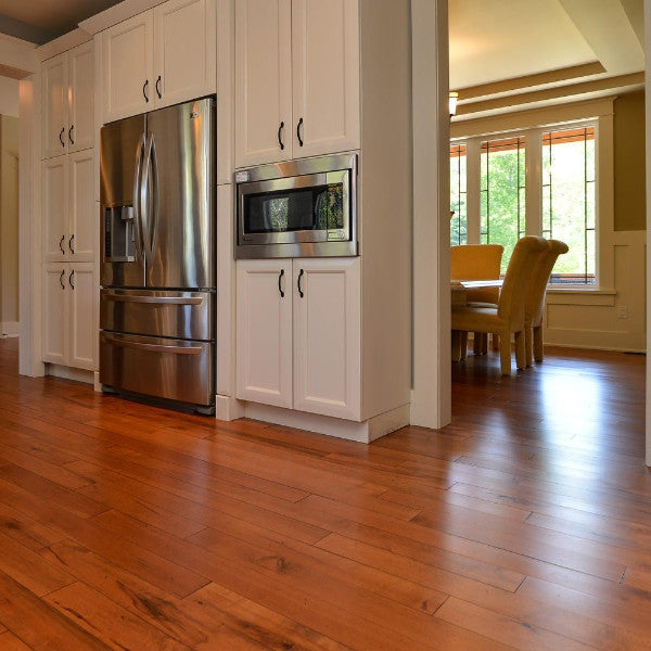 Maple Gran Marnier 1850 Hardwood Flooring - Gaylord Hardwood Flooring - Wood Flooring - 15