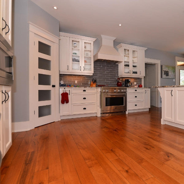 Maple Gran Marnier 1850 Hardwood Flooring - Gaylord Hardwood Flooring - Wood Flooring - 6