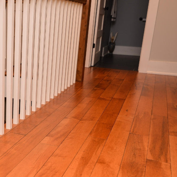 Maple Gran Marnier 1850 Hardwood Flooring - Gaylord Hardwood Flooring - Wood Flooring - 10