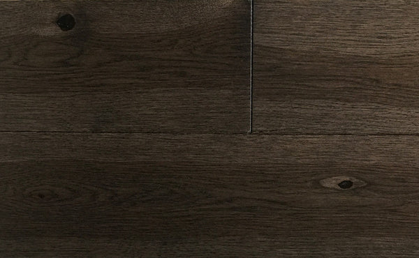 Hickory Gingerbread Hardwood Flooring