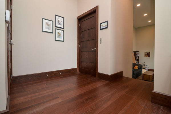 Hickory PEI Sunset Hardwood Flooring - Gaylord Hardwood Flooring - Wood Flooring - 11