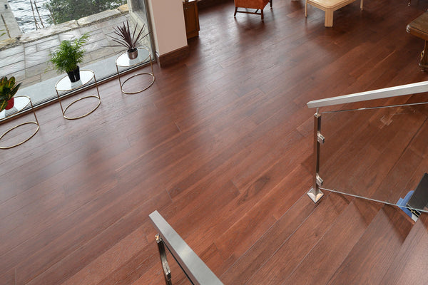 Hickory PEI Sunset Hardwood Flooring - Gaylord Hardwood Flooring - Wood Flooring - 16