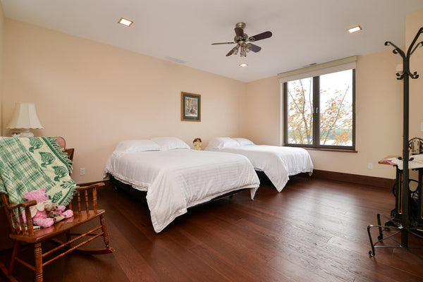Hickory PEI Sunset Hardwood Flooring - Gaylord Hardwood Flooring - Wood Flooring - 26