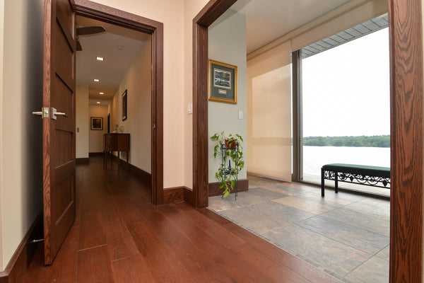 Hickory PEI Sunset Hardwood Flooring - Gaylord Hardwood Flooring - Wood Flooring - 27