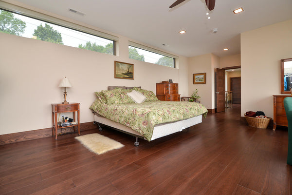 Hickory PEI Sunset Hardwood Flooring - Gaylord Hardwood Flooring - Wood Flooring - 28