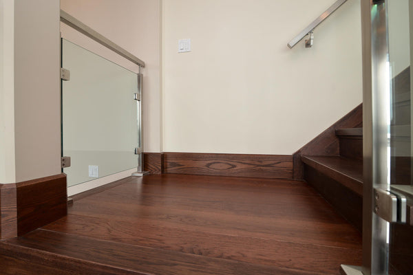 Hickory PEI Sunset Hardwood Flooring - Gaylord Hardwood Flooring - Wood Flooring - 34