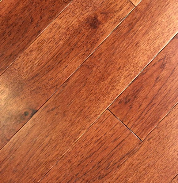 Hickory PEI Sunset Hardwood Flooring - Gaylord Hardwood Flooring - Wood Flooring - 1