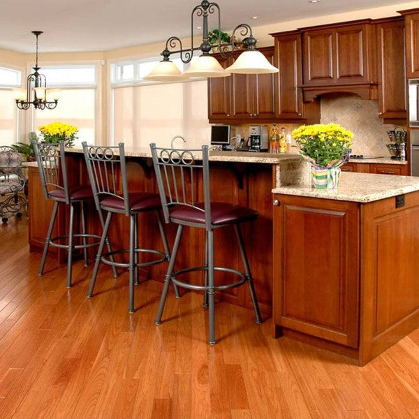 Hickory Valley Legacy Hardwood Flooring -  - 14