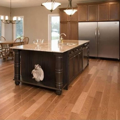 Hickory Valley Legacy Hardwood Flooring -  - 9