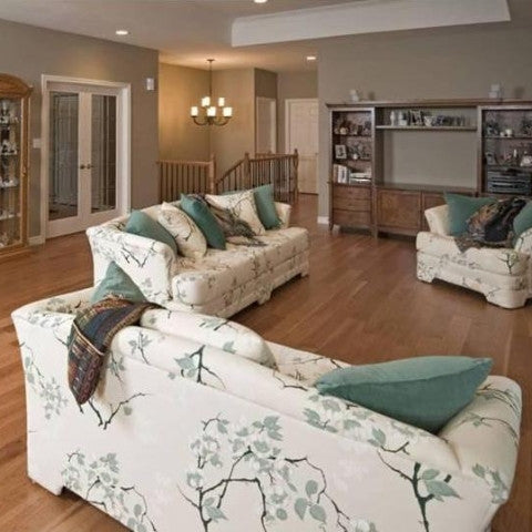 Hickory Valley Legacy Hardwood Flooring -  - 10