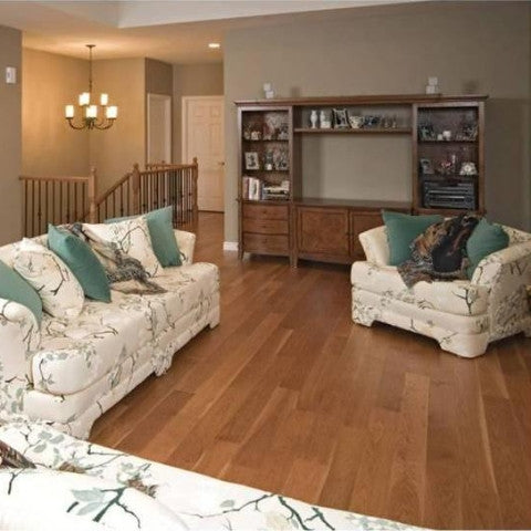 Hickory Valley Legacy Hardwood Flooring -  - 11