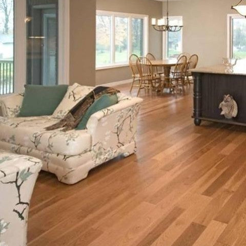 Hickory Valley Legacy Hardwood Flooring -  - 12