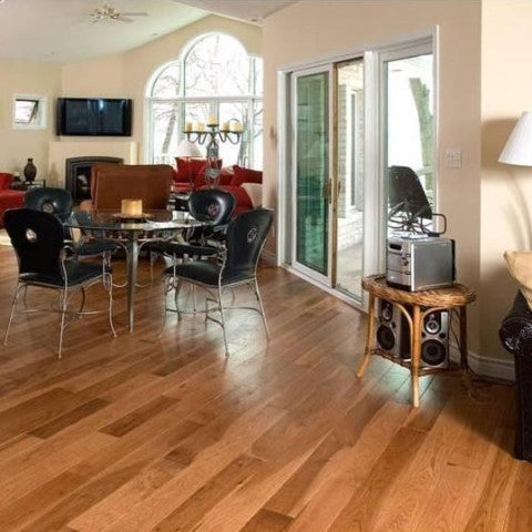 Hickory Valley Legacy Hardwood Flooring -  - 6