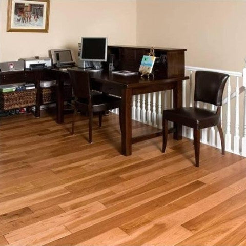 Hickory Valley Legacy Hardwood Flooring -  - 8