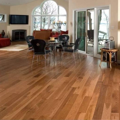 Hickory Valley Legacy Hardwood Flooring -  - 2