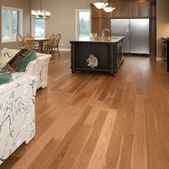 Hickory Valley Legacy Hardwood Flooring -  - 3