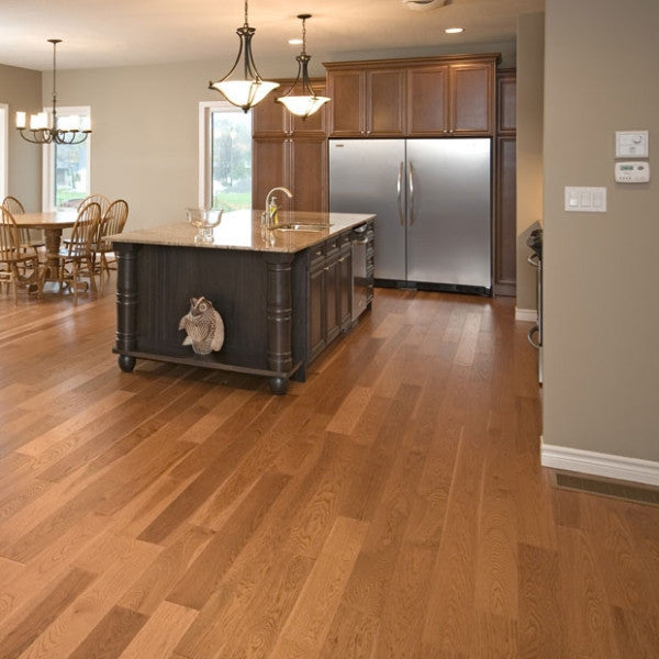 Hickory Valley Legacy Hardwood Flooring -  - 4