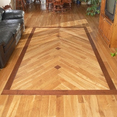 Maple Antique Hardwood Flooring - Gaylord Hardwood Flooring - Wood Flooring - 7