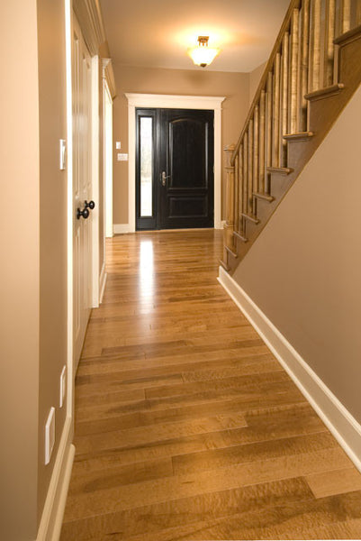Maple Antique Hardwood Flooring - Gaylord Hardwood Flooring - Wood Flooring - 17