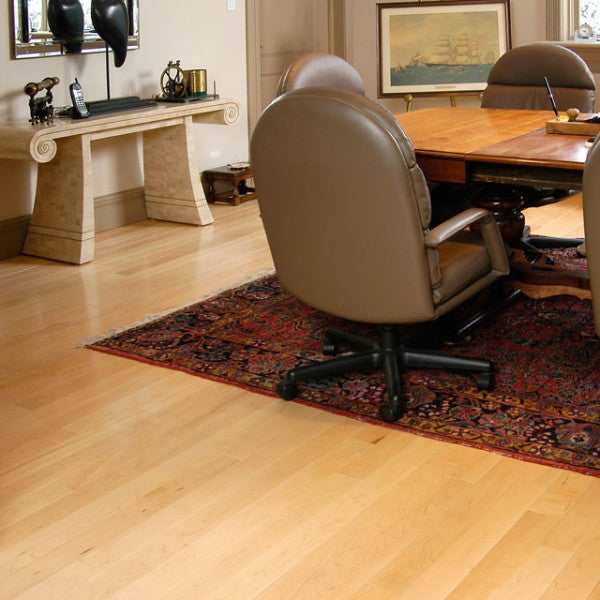 Maple Clear Hardwood Flooring - Gaylord Hardwood Flooring - Wood Flooring - 5