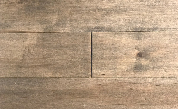 Maple Limestone Hardwood Flooring