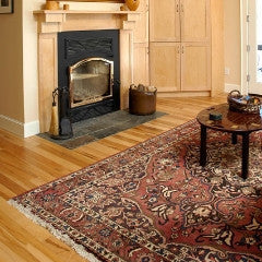 Maple Natural with Colours Hardwood Flooring - Gaylord Hardwood Flooring - Wood Flooring - 5