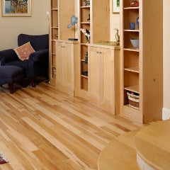 Maple Natural with Colours Hardwood Flooring - Gaylord Hardwood Flooring - Wood Flooring - 6