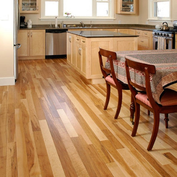 Maple Natural with Colours Hardwood Flooring - Gaylord Hardwood Flooring - Wood Flooring - 3
