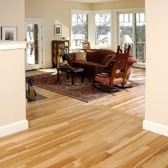 Maple Natural with Colours Hardwood Flooring - Gaylord Hardwood Flooring - Wood Flooring - 4