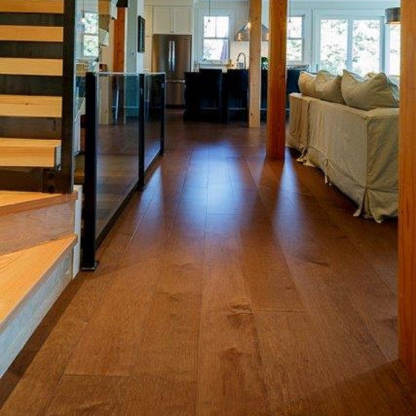 Maple Provincial Hardwood Flooring - Gaylord Hardwood Flooring - Wood Flooring - 3