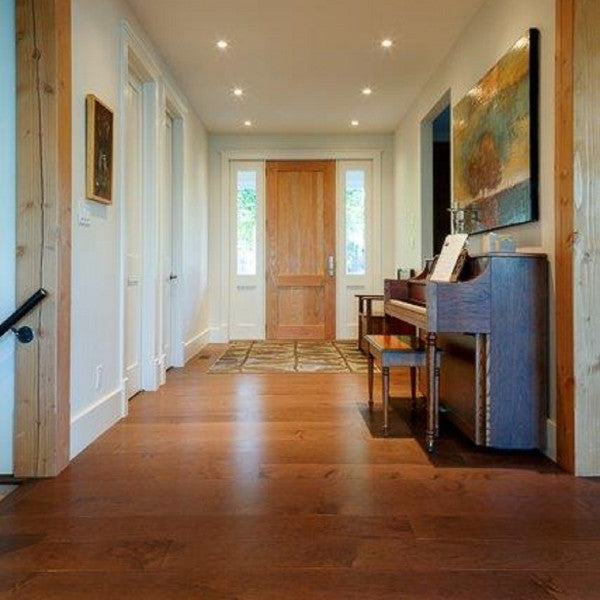 Maple Provincial Hardwood Flooring - Gaylord Hardwood Flooring - Wood Flooring - 4