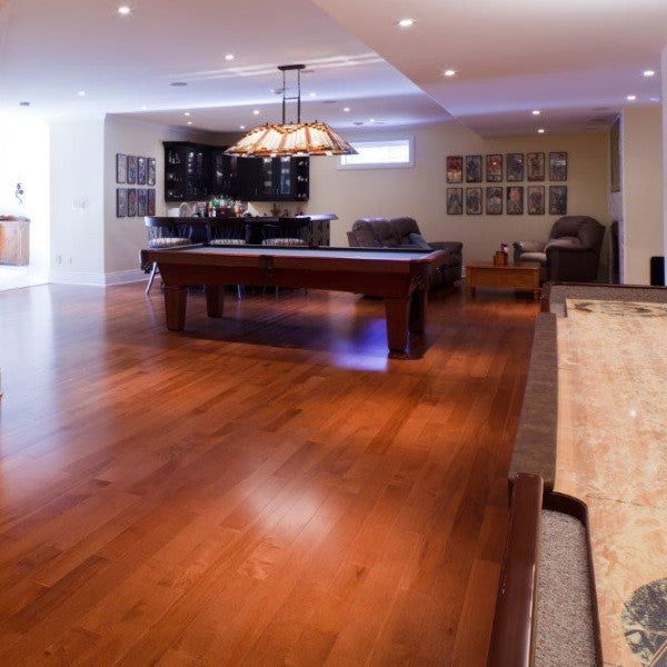 Maple Toffee Hardwood Flooring -  - 4